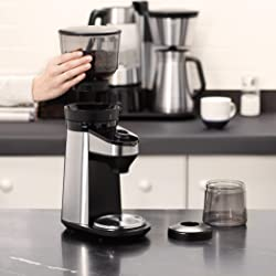 best conical burr coffee grinder