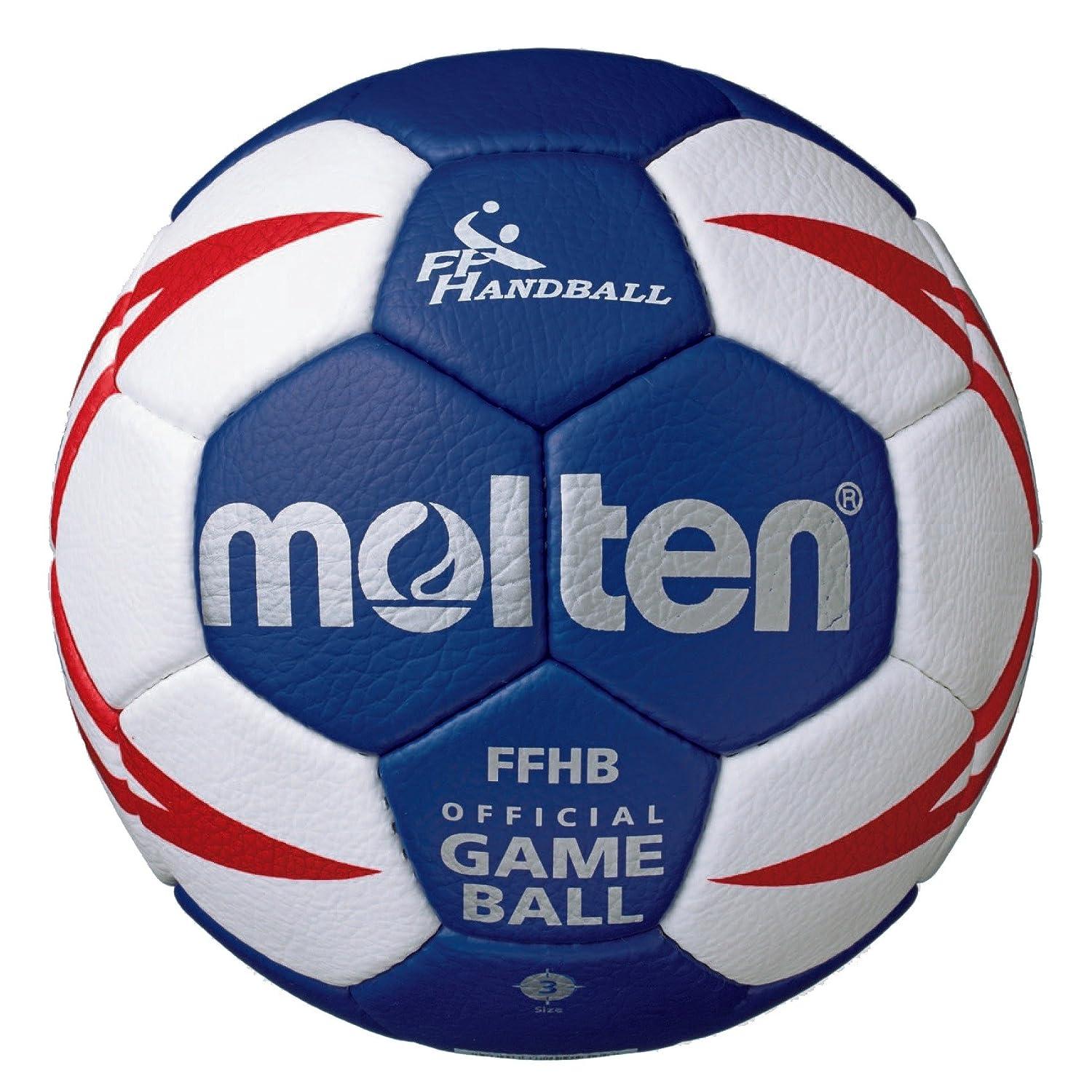Ballon de compétition HX5001 FFHB taille 3
