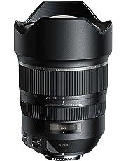 Tamron SP afa01215–30mm F/2.8Di VC USD lente gran angular para cámaras Canon EF