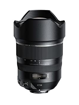 Review Tamron SP AFA012C700 15-30mm