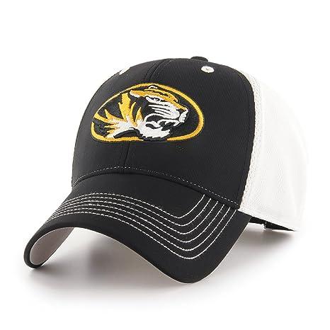 2a7f2619ec7 Amazon.com   NCAA Missouri Tigers Sling OTS All-Star MVP Adjustable ...