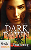 The Lei Crime Series: Dark Dawn (Kindle Worlds Novella)