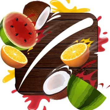 Amazon.com: Cut Fruits 3D: Appstore for Android