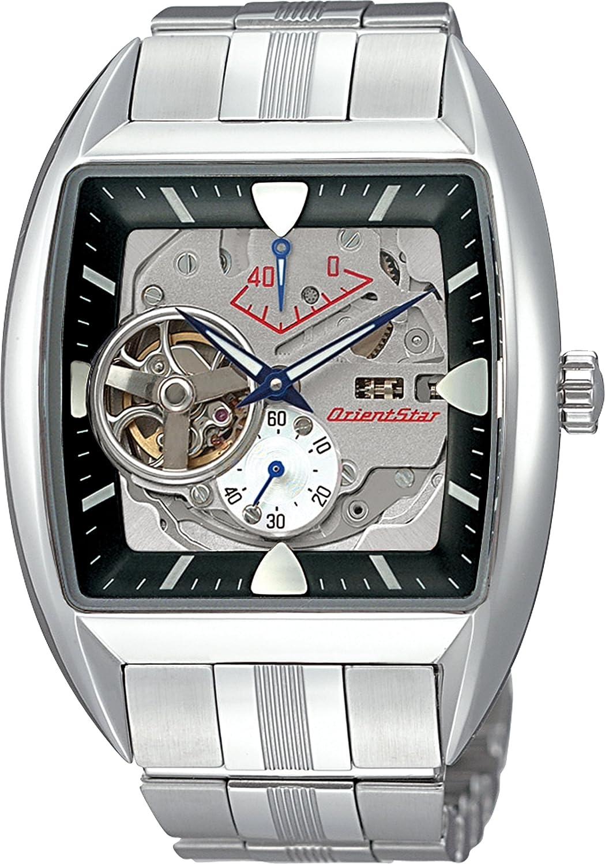 [オリエント]ORIENT 腕時計 ORIENT STAR オリエントスター Retro Future レトロフューチャー モダン カーモデル WZ0091FH メンズ B000MQUQDS