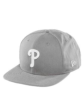 e6a74a9913df8 New Era Men Caps/Snapback Cap Lightweight Essential Philadelphia ...