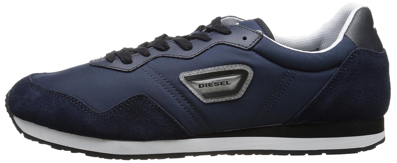 Diesel Mens Jake Kursal Fashion Sneaker
