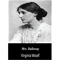 Mrs. Dalloway (English Edition)