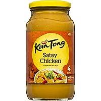 Kan Tong Cooking Sauce Satay Chicken, 505g