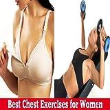 Women Breast Workouts
