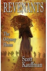 Revenants - The Odyssey Home Kindle Edition