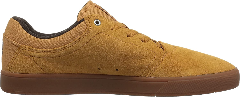 DC Mens Crisis Skate Shoe