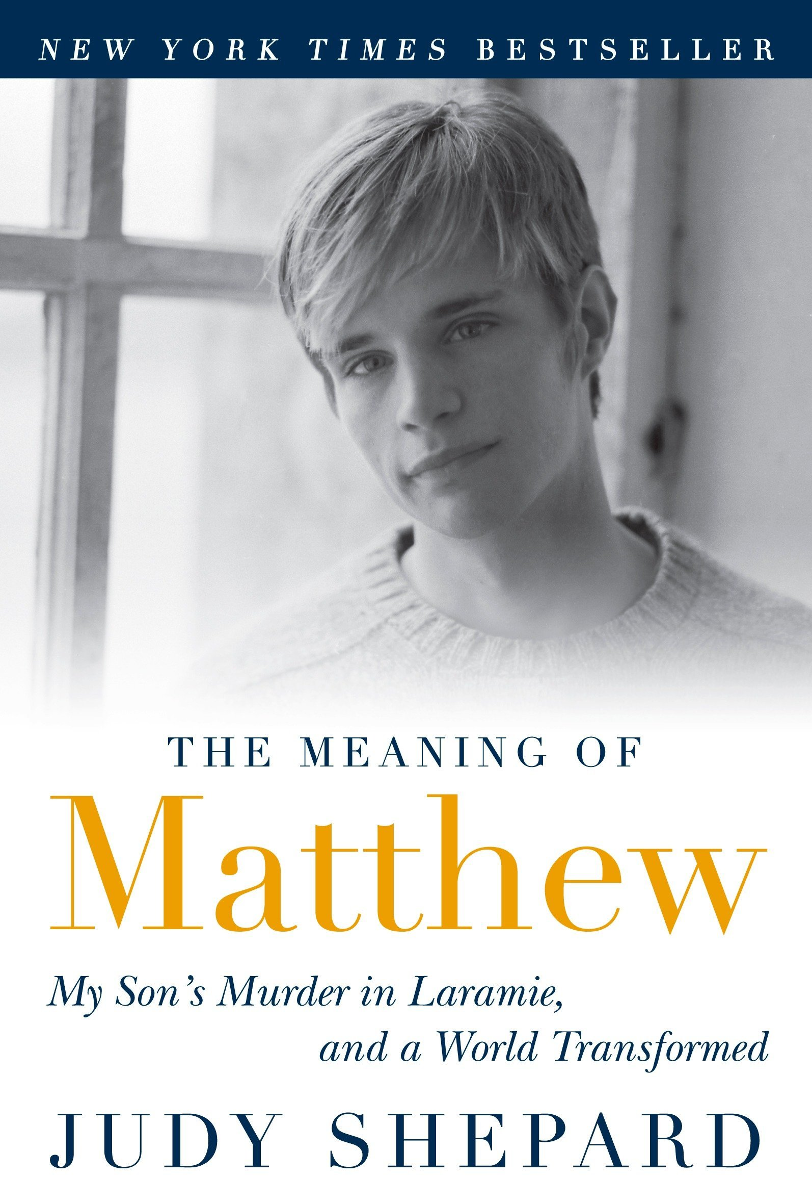 Download The Meaning of Matthew: My Son's Murder in Laramie, and a World Transformed pdf