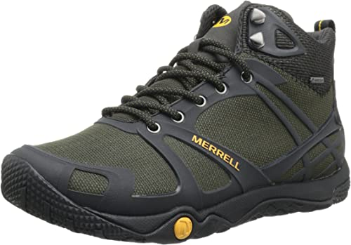 merrell gore tex shoes review amazon