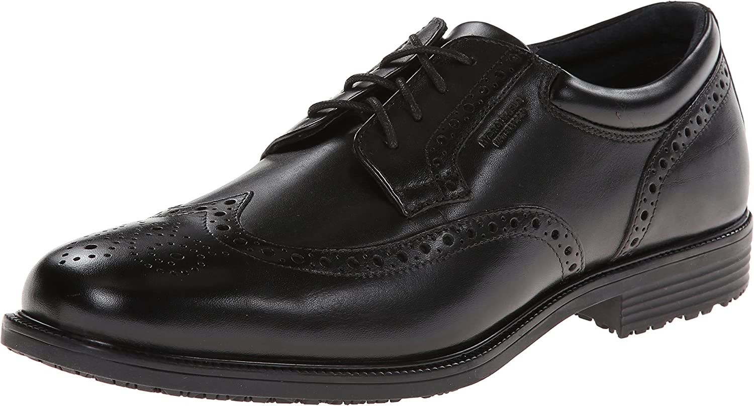 Rockport Men's Lead The Pack Wingtip Oxford