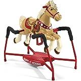 Radio Flyer Champion Interactive Horse Ride On