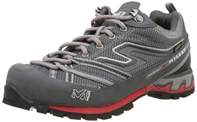 78a2213855e MILLET Women's Ld Trident GTX W Low Rise Hiking Boots: Amazon.co.uk ...
