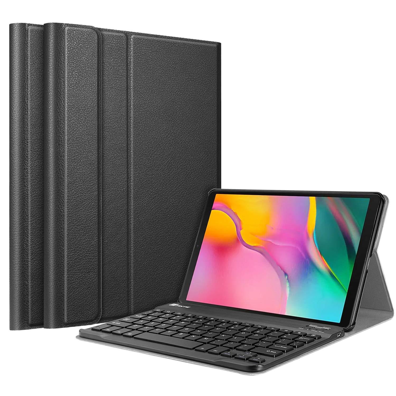 Funda Con Teclado Samsung Galaxy Tab A 10.1 2019 T510/t515