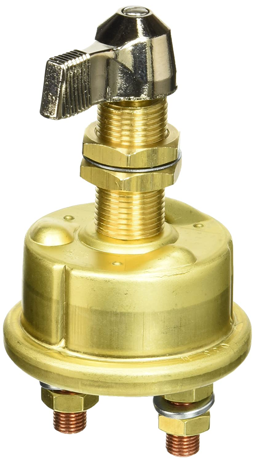Cole Hersee M284 Master Disconnect Switch