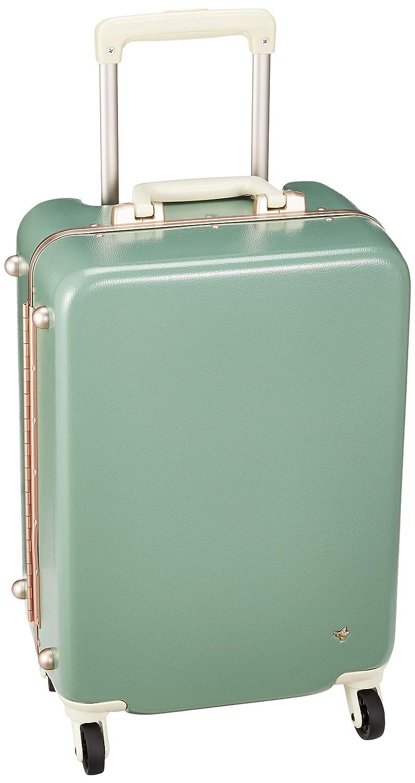 [ハント] スーツケース ラミエンヌ 30L 3.4Kg 機内持込サイズ 機内持込可 30L 54cm 3.4kg 05631  ハーブヴェール B07DQ174H6