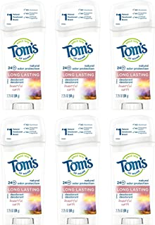 product image for Tom's of Maine Natural Women's Deodorant - Beautiful Earth - 2.25 Oz