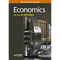 Economics for the IB Diploma Revision Guide: (International Baccalaureate Diploma) (English Edition)