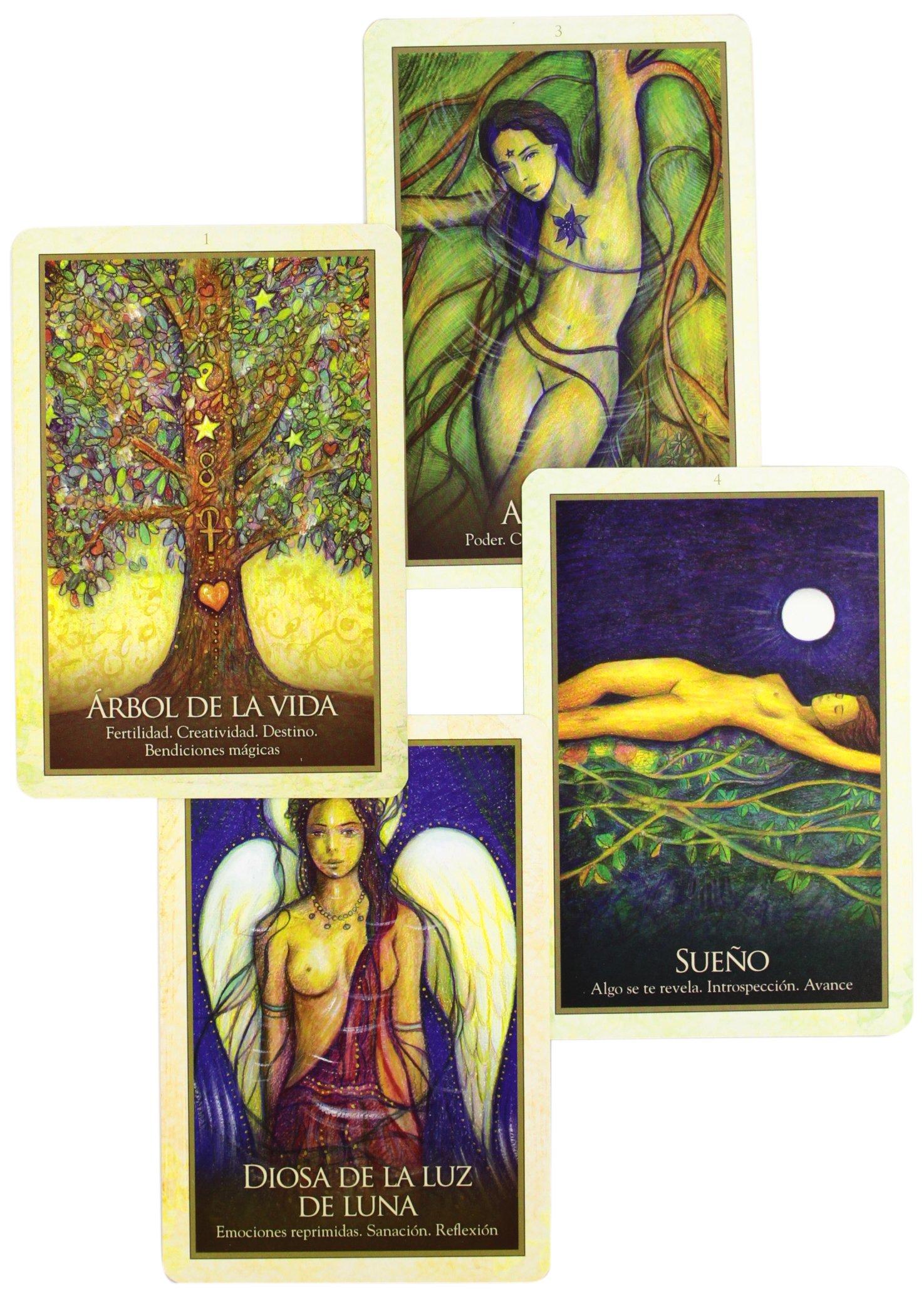 Oráculo De Gaia: Amazon.es: Toni Carmine Salerno: Libros