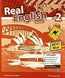 Real English. Workbook. 2º ESO