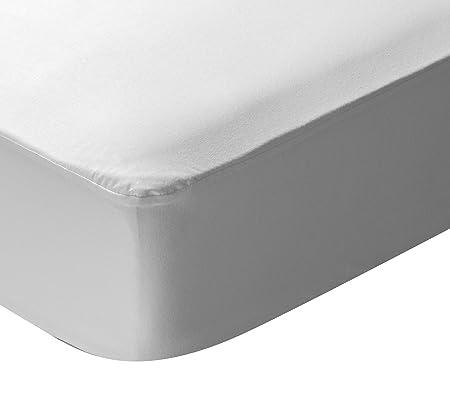 Pikolin Home Proteggi materasso da culla, 100% cotone