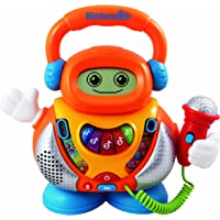 VTech - Juguete Kidi Karaoke, versión española (80-108022)