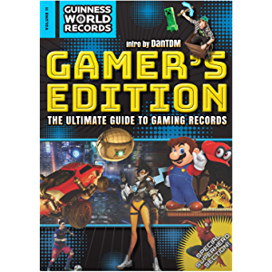 Gamer's Edition (Guinness World Records)