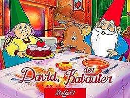 David, der Kabauter - Staffel 1