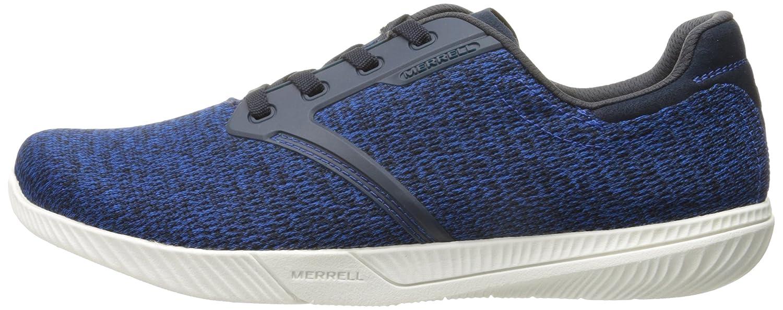 Merrell Mens Roust Revel Sporty Lace-Up