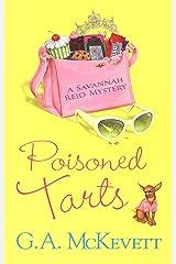 Poisoned Tarts (A Savannah Reid Mystery Book 13) Kindle Edition
