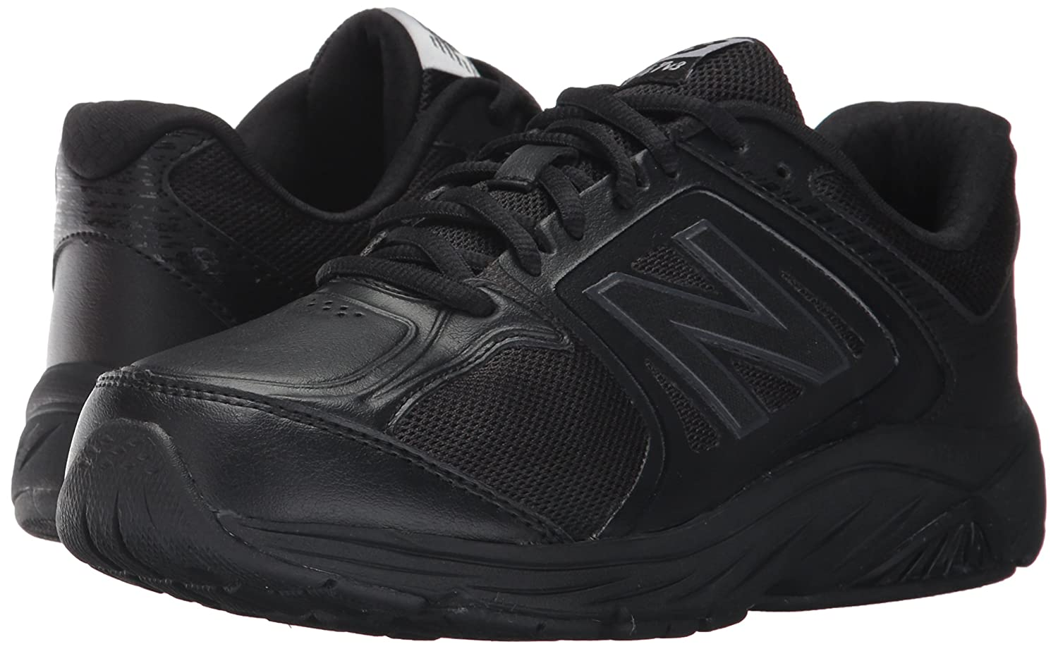 New Shoe Balance Women's 847v3 Walking Shoe New B01N97A6P4 10.5 B(M) US|Black/Black 65cf57