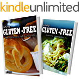 Your Favorite Foods - All Gluten-Free Part 1 and Gluten-Free Italian Recipes: 2 Book Combo (Going Gluten-Free) (English Edition)