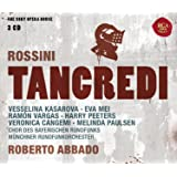 Rossini-Tancredi (Sony Opera House) [3 CD]