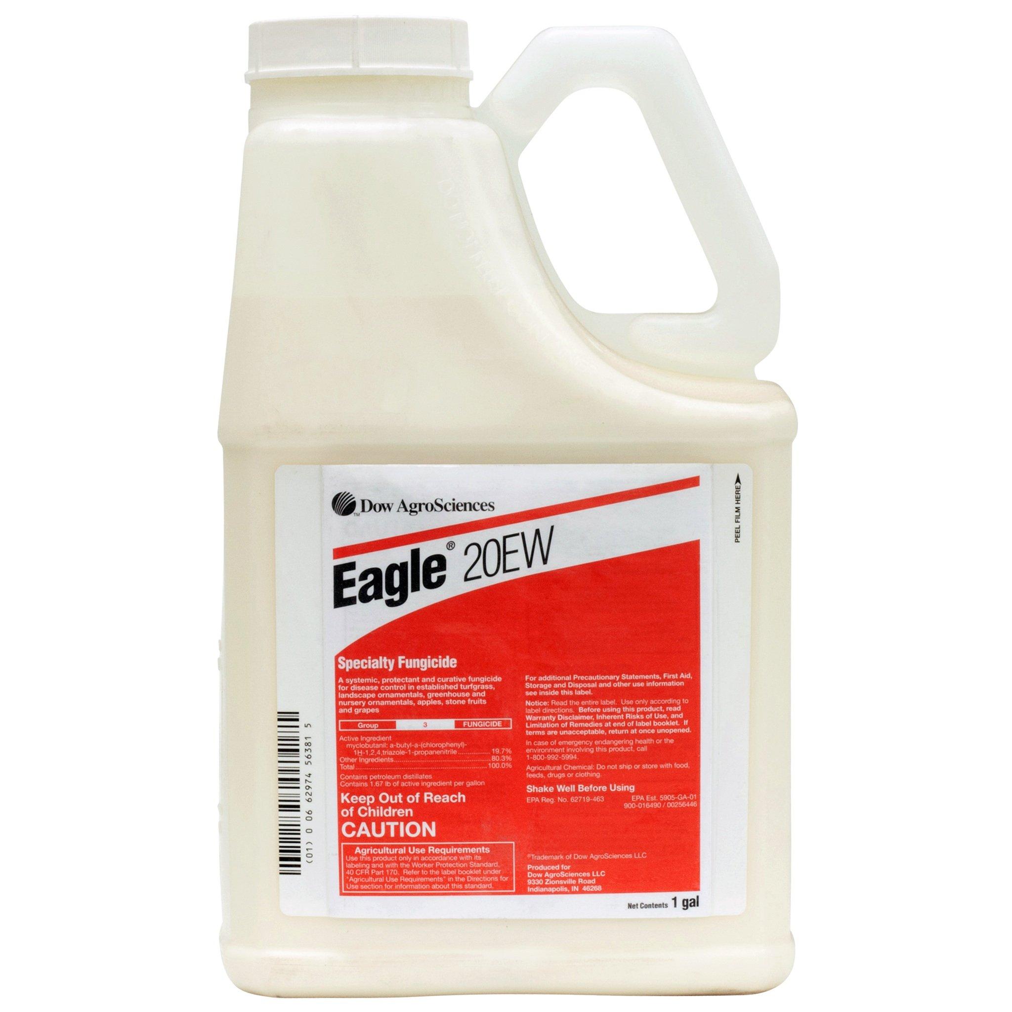Eagle 20 EW Gallon