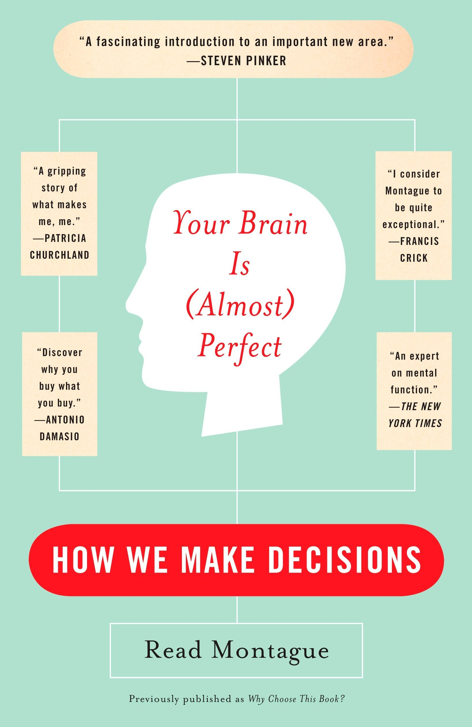 How to make decisions 78