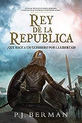 Rey de la República (Silrith nº 2) (Spanish Edition) Kindle Edition
