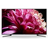 Sony 65 inch 4K HDR Android TV -KD65X9500G (2019)