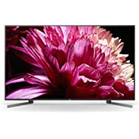 Sony KD65X9500G 65 inch 4K HDR Android TV - (Pack of1)