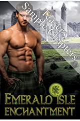 Teasers, Sample Chapters, Emerald Isle Enchantment