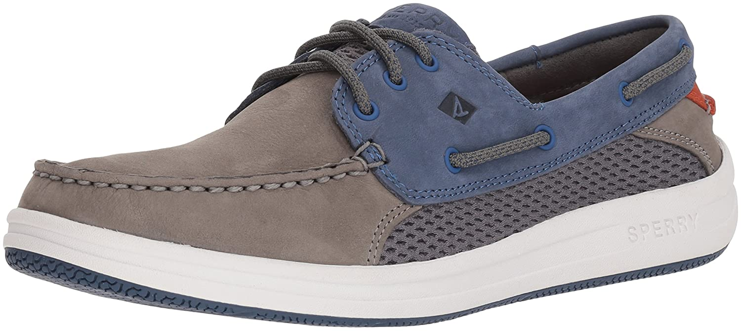 Sperry Top-Sider Men's Gamefish 3-Eye Boat Shoe