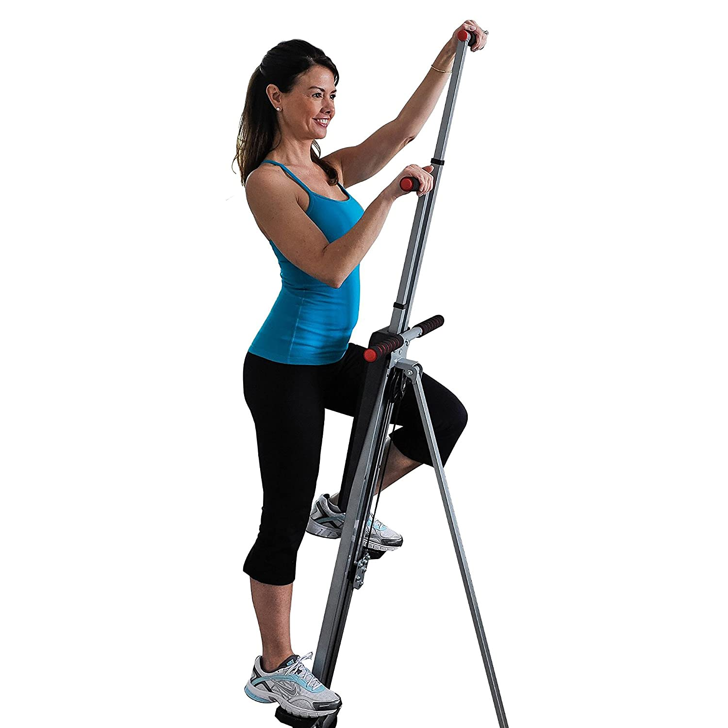 5 Best Stair Climbers To Get In Shape Fast
