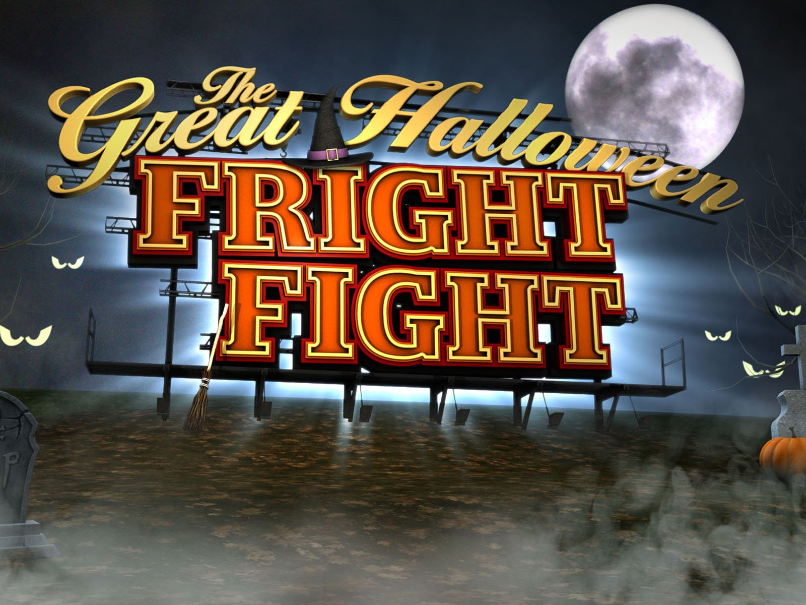 Abc Great Halloween Fright Fight 2020 Watch The Great Halloween Fright Fight Season 1 | Prime Video