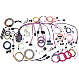 american autowire 500560 truck wiring harness for 60-66 chevy