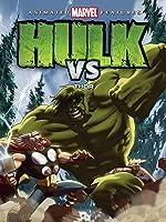 Hulk Vs. Thor [dt./OV]