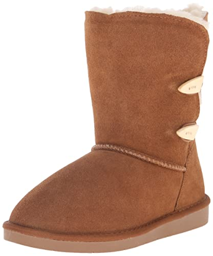 Tundra Women's Whitney Winter Boot, Hickory, ...