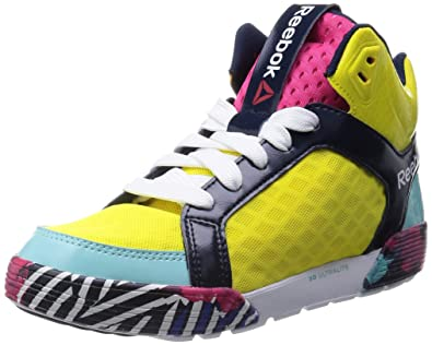 Reebok Dance Shoes theater
