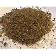 Big Boy's Mix--1 Pound--100% All Natural Organic Hermit Crab Food Treat--Cattle Bone, Red Wheat Berries, Azomite, Dungeness Crab Exoskeleton, Cottonseed, Cattle Blood